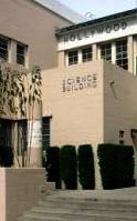 Hollywood High Science Building