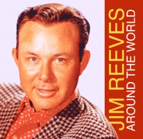 Jim Reeves Album Cover