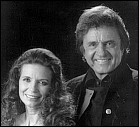Songs of Johnny Cash and June Carter Cash