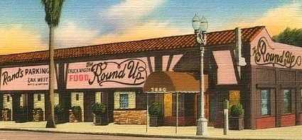 Rand's Roundup - Hollywood