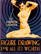 'Figure Drawing' by Andrew Loomis