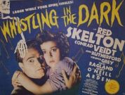 'Whistling in the Dark' Movie Poster